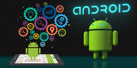 Android mobile app Development company _USA_Molinatek