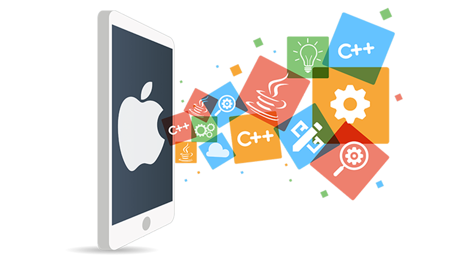 iPhone app development company in USA_Molinatek