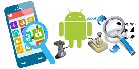 Android mobile app Development and testing company _USA_Molinatek