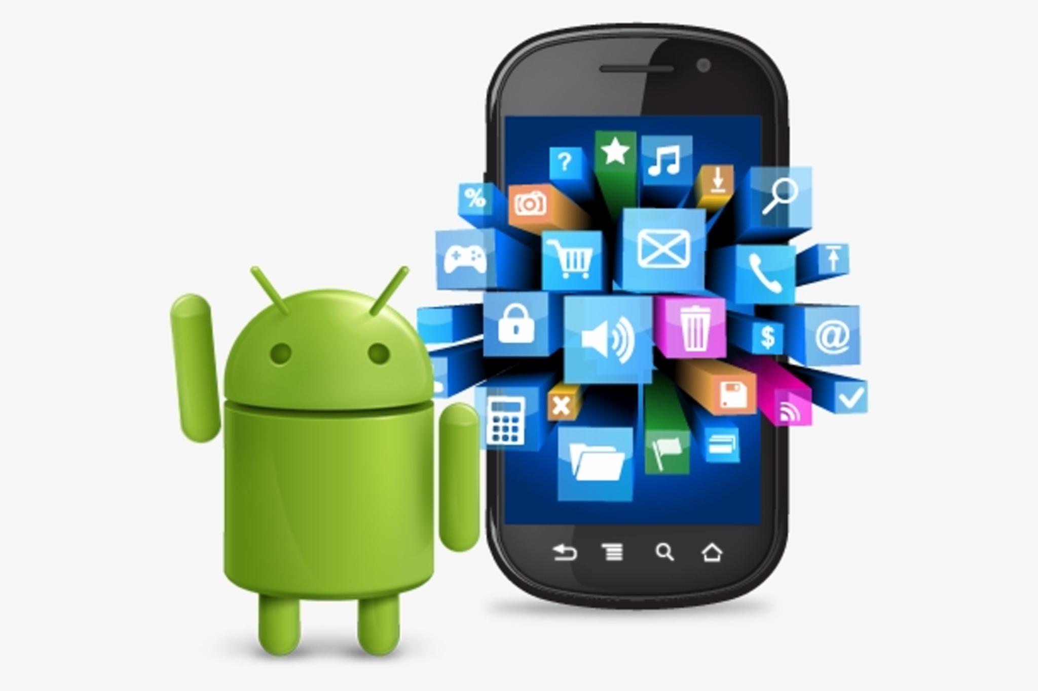 Android app development company USA I Molinatek