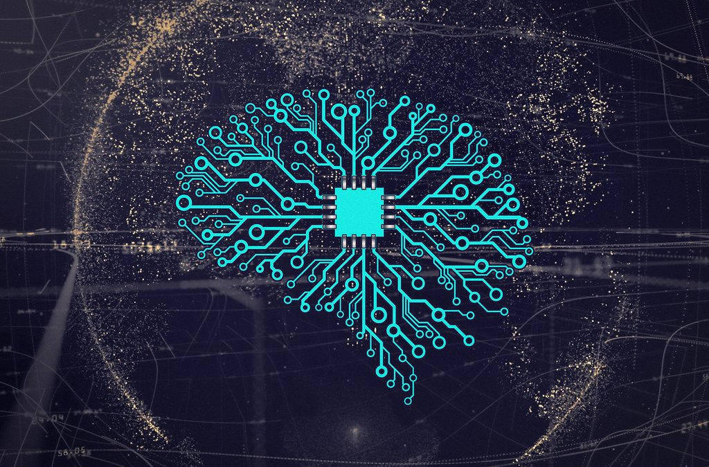 Top AI & Machine Learning Analysis Trends 2021
