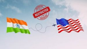 Ind to USA Travel Ban