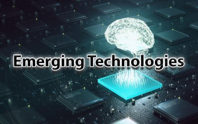 Emerging Technologies that will Rule the Future