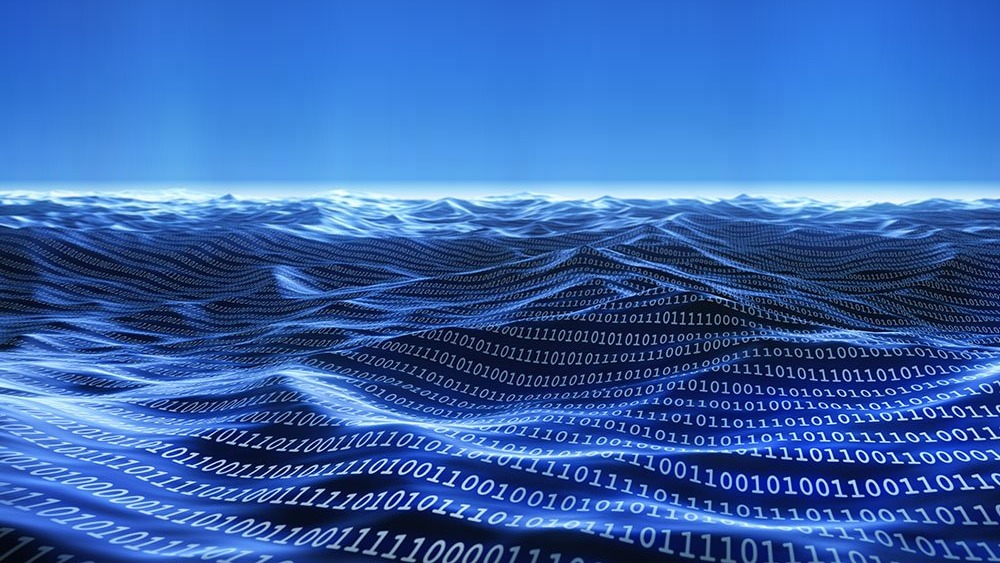 What Can Solve The Data Deluge Problem Faced By Industries?